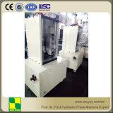Las series del enchufe de fábrica Yz41 escogen la prensa hidráulica del brazo hecha en China