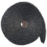 Bester China-Verkaufs-graue Farben-Stahlwolle-Fülle-Gewebe-Rolle