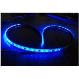 Endstück-Streifen-Licht des Kristall RGB-flexibles flüssiges DRL Auto-LED