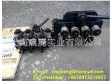 De Machines van de Gelijkrichter van de draad met 14rollers Jzq47/14