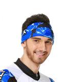 Stampa multifunzionale di sublimazione del foulard di Headwear del tubo assorbente molle (YH-HS273)