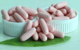 Weiß werden von Haut-Funktion L-Glutathion Softgel Kapsel-Nahrung-Ergänzung