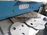 Automatisches Leder-stempelschneidene Presse-Maschine
