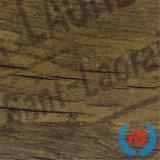 Papel decorativo de la melamina del estilo artístico para los muebles (K1742)