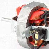 Motor de C.A. para o secador de cabelo CCA com fusível
