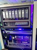 PCB lateral duplo LED UV Máquina de exposição