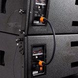 Qualitätvera-Serien-Zeile Reihen-Lautsprecher DJ-Gerät