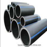 Plástico de gran diámetro del tubo de agua de riego