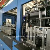 Plastikdurchbrennenmaschine für Fruchtsaft-Flasche