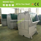 Bouteille en plastique des déchets solides concasseur machine/broyeur