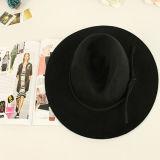 De forma personalizada Qunlity Alta Senhoras Hat chapéu de caçamba