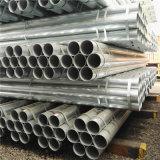 ASTM A53 A106の等級のBによって電流を通される鋼管のスケジュール10