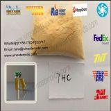 Carbonato anabólico elevado del CAS 23454-33-3 Tren Trenbolone Hexahydrobenzyl de los esteroides de la pureza para Muscelbuilding