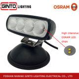 Прожекторы на крыше в движении лампа Offroad кроссовера светодиодный индикатор работы