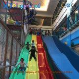 Matériel d'intérieur commercial de cour de jeu d'exercice d'enfants