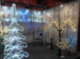 Snow White Fairy parti mené Feux d'arbre de décoration pour mariage