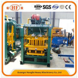 Qtj4-25b Ziegeleimaschine mit Garantie und gutem Preis