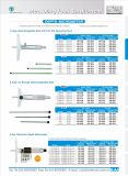 Сменные стержни/ запуска с помощью сменных рулевых тяг/ 5-глубиномер с электронным управлением
