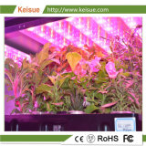 Keisue crecer LED de luz para Plantas hidropónicas