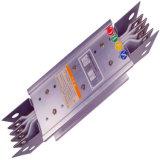 Sistema aislado de la barra de distribución con el conductor de cobre