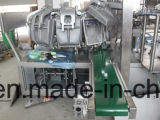 Alta velocidade e máquina de embalagem a vácuo rotativo