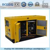 Дешевая цена продажи 8 квт до 30 квт Quanchai дизельного двигателя генератор с генераторной установкой на заводе
