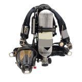 Respirateur épuré à l'air actionné portatif de vente chaude