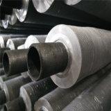 Refrigerador de aire de la aleta del cobre del tubo del acero de carbón de la eficacia de la buena calidad para la central eléctrica con el certificado ISO9001