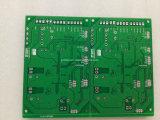 Carte rigide automatique double face de carte de carte à circuit de carte de 2 couches