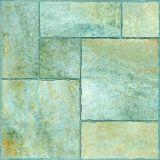 Azulejo esmaltado antideslizante de la porcelana para el material de construcción del azulejo de suelo
