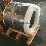 Tisco 430 bobine en acier inoxydable Prix d'acier laminés à chaud