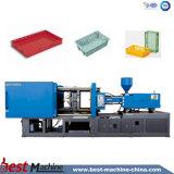 Plastikkasten-Spritzen-Maschine des durchlauf-Bst-3850