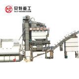 Equipamento de mistura de plantas de asfalto Motoniveladora de construção de estradas