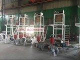 LDPE het Winkelen de Blazende Machine van de Film van de Vuilniszak van de Zak