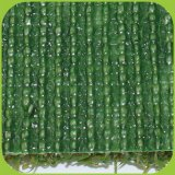 Chinesische lockige Dekoration-künstlicher Gras-Teppich