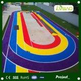 아이들 운동장을%s 다채로운 반대로 UV 인공적인 잔디