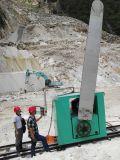Limstone 대리석 Vertial Cutiing 다이아몬드 벨트 Sawing 기계를 위해