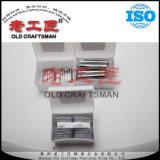 Carboneto de tungstênio Rod contínuo para Endmill