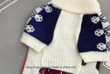 卸し売り美しいウサギ新しいデザインペット製品犬のセーター犬は方法ペット猫のセーターに着せる
