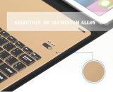 Ультратонкий Folio клавиатуры Bluetooth алюминиевого сплава для воздуха iPad/Air2