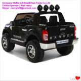 Carro do passeio dos miúdos 12V com inglês da potência de bateria MP3 elétrica