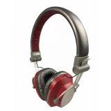 最もよい品質のヘッドセットを取り消す熱い販売音楽ヘッドホーンの騒音