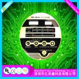 2018 del proveedor chino Yizexin paneles de colores para Toy