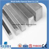 Boas barras quadradas laminadas 304L de aço inoxidável do preço 304