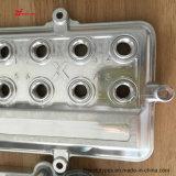 Delen van het Aluminium van de hoge Precisie CNC Geanodiseerde