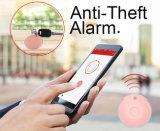 Le traqueur sec de Bluetooth avec l'application libre pour protègent votre smartphone et iPhone X
