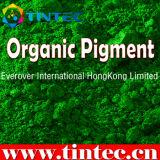 Anorganisch Pigment Groene 50 voor (Geelachtige) Verf