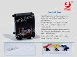 耐久の使用中の浸水許容ポンプ電気制御ボックス