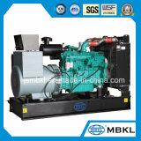 generatore diesel americano Qsl9g2 di Cummins di potere standby di valutazione di 225kVA 180kw