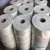 Couvre-tapis de point de fibre de verre avec le voile de polyester pour le boîtier d'Antehna